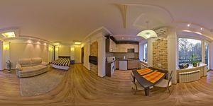 Квартира на сутки в Бресте. Виртуальный тур.