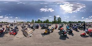 Брест Байк Фест 2011